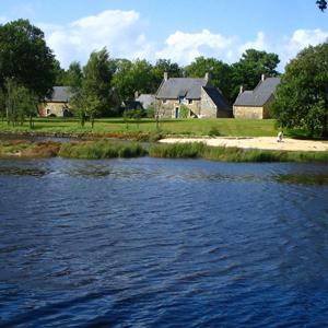 Le Village de Remoulin