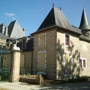 Château de Kerisper