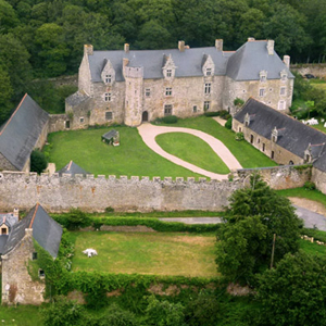 Château du Plessis-Josso